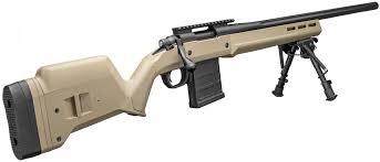 Model 700 Magpul Enhanced Remington