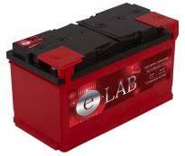 Аккумулятор 6ст - 100 (<b>E</b>-<b>LAB</b>) - оп - купить <b>АКБ</b> в Кирове ...