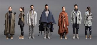 Tent Jacket Student Shows How Fashion Can Help Refugees Metropolis