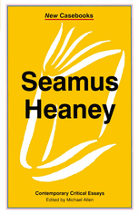 seamus heaney a collection of critical essays elmer andrews   preview