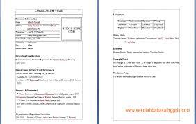 Desain CV Kreatif  Contoh Application Letter Kreatif   Bonus Pembelian Bussines Proposal      Best Ideas of Contoh Application Letter Bahasa Indonesia For Download Resume