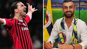 F.Bahçeli Serdar Dursun'un, Ibrahimovic'e özendiği için Şanlıurfaspor'dan  kovulduğu ortaya çıktı