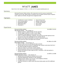 automotive resume examples automotive sample resumes livecareer personal vehicle advisor resume example