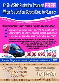 Carpet Cleaning Flyer Qi Marketing Web Design