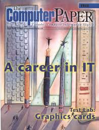 2000 06 The Computer Paper Ontario Edition By The Computer Paper