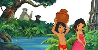 as i ve often mentioned in previous posts the jungle book remains my alltime favourite of the disney animated features therefore it was a real treat to