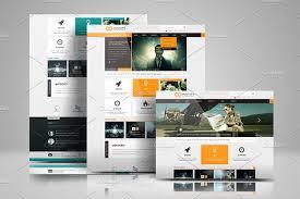 Website Mockup Template Cool Website Showcase MockUps Product Mockups Creative Market