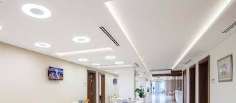 styles of lighting. Best Lighting Styles For Corporate Offices And Buildings Of