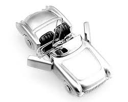 Magnetic Paperclip Holder Mini Roadster Magnetic Paperclip Holder Cool Gadgets Pinterest