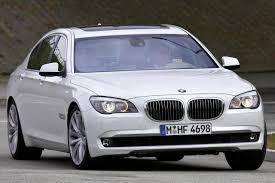 BMW 3 Series white 750 bmw : 2010 BMW 7 Series - Information and photos - ZombieDrive