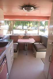 midcenturymodernfreak: 1961 Holiday House Trailer Looking for a way to keep  his workers busy during