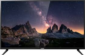 Обзор 55-дюймового «умного» 4К ЖК-<b>телевизора Harper</b> ...