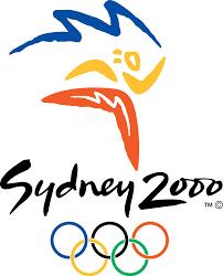 Летние Олимпийские игры Википедия Эмблема летних Олимпийских игр 2000