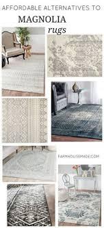farmhouse style rugs