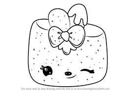Ingenious Design Ideas Num Noms Coloring Pages Free Nom Excellent