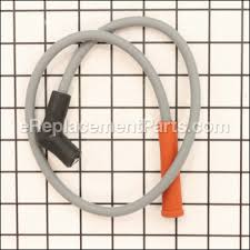frymaster h parts list and diagram com ignition wire 27