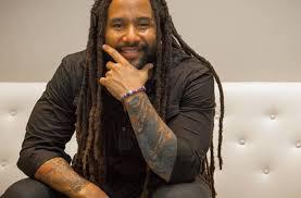 Ky Mani Marley The Journey Album Reggae Lovers Custom Ky Mani Marley Image Quotes