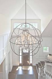featured photo of large foyer chandelier