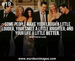 Movie Quotes About Friendship