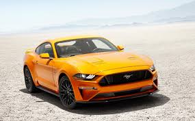 new ford 2018. perfect new 2018 ford mustang image credit ford throughout new ford