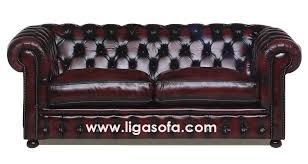 sofa chesterfield frank