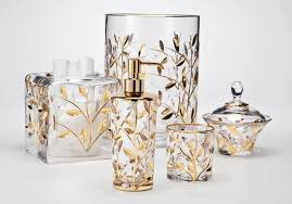 Small Picture The Brilliant and Interesting Luxury Bathroom Accessories with