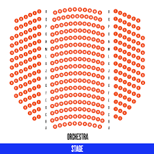 The Orpheum Memphis Seating Chart Orpheum Theater Memphis Tn Seating Chart Unfolded Theatre