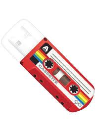 <b>Флеш</b>-<b>диск 32Gb Mini</b> Casette Edition USB2.0 <b>Verbatim</b> 8193330 в ...
