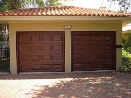 diy faux wood garage doors. Everything I Create - Paint Garage Doors To Look Like Wood: A Metal Diy Faux Wood