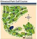 Elmwood Park Golf Course in Omaha, Nebraska | GolfCourseRanking.com