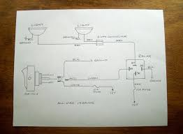whats the point of a relay for aux lights toyota 120 platforms i think this is a easy to good diagram
