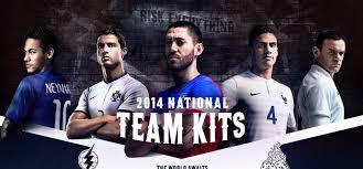 2014 National Team Jerseys Nike Com