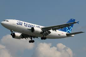 Airbus A310 Seating Chart Air Transat Airbus A310 Wikipedia