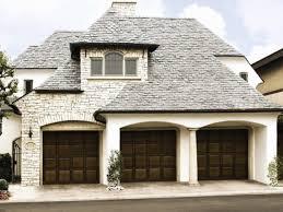rustic garage doorsFinding the Best Modern Garage Door for Your House  NationServe