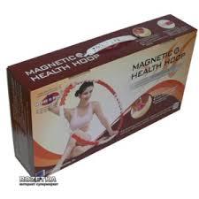 <b>Хула - хуп Health</b> & <b>Hoop</b> Magnetic     1.2 кг.   Отзывы покупателей