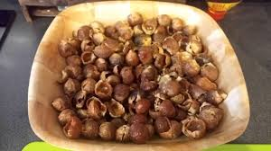 Soap Nuts / Indian washing nuts: how to make natural liquid soap ...