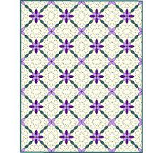 Beads Quilt. Free vintage quilt pattern from McCall's Quilting ... & Beads Quilt. Free vintage quilt pattern from McCall's Quilting. Adamdwight.com