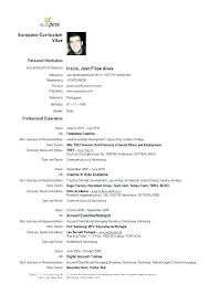 Simple Resume Examples Inspiration Basic Resume Format Examples Basic Resume Form Basic Resume Formats