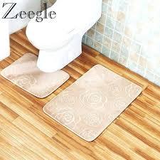 rug for bathroom floor bathroom carpet embossing bath mat absorbent bathroom floor mats bath rugs toilet