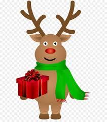 reindeer christmas clipart. Perfect Clipart Reindeer Christmas Ornament Cartoon Antler Illustration  Cute  PNG Clip Art Image Inside Clipart T