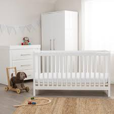 New Baby Room Sets