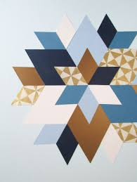 Marvelous Geometric Wall Art 23 On Interior Decor Home With