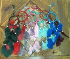 Dream Catchers Wholesale PROVEN SELLER 100 pack of 100 Dream Catchers WHOLESALE 1001005 ea 88