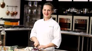 Top Chef 2016 émission 7 Joy Astrid Part La Tête Haute Lexpress