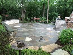 custom paver patio gallery conrades