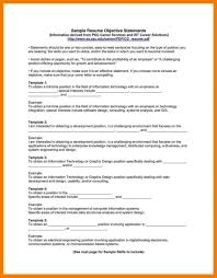 Objective Statement For Teacher Resume Teachers Without Experience