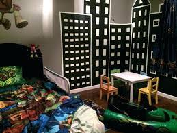 Ninja Turtles Bedroom Decorations The Best Ninja Turtle Room Ideas ...