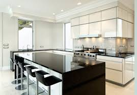 Cuisine Ilot Central Conforama Design De Maison