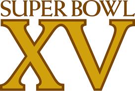Add a logo to your pcb. Super Bowl Xv Wikipedia