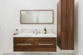 43 Best Bathroom Storage Ideas And Design Tips Bower Nyc